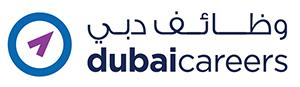 شعار بوابة وظائف دبي