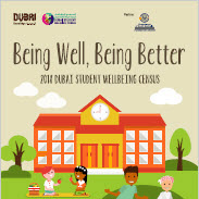 2018 DUBAI STUDENT WELLBEING CENSUS