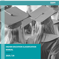 Higher Education Classification
