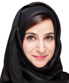 Her Excellency Jameela bint Salem Al Muhairi