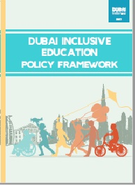 Dubai inclusive education policy framework