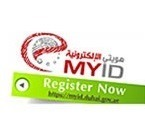 Register now for My ID