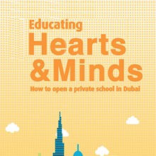 Educating Hearts & Minds
